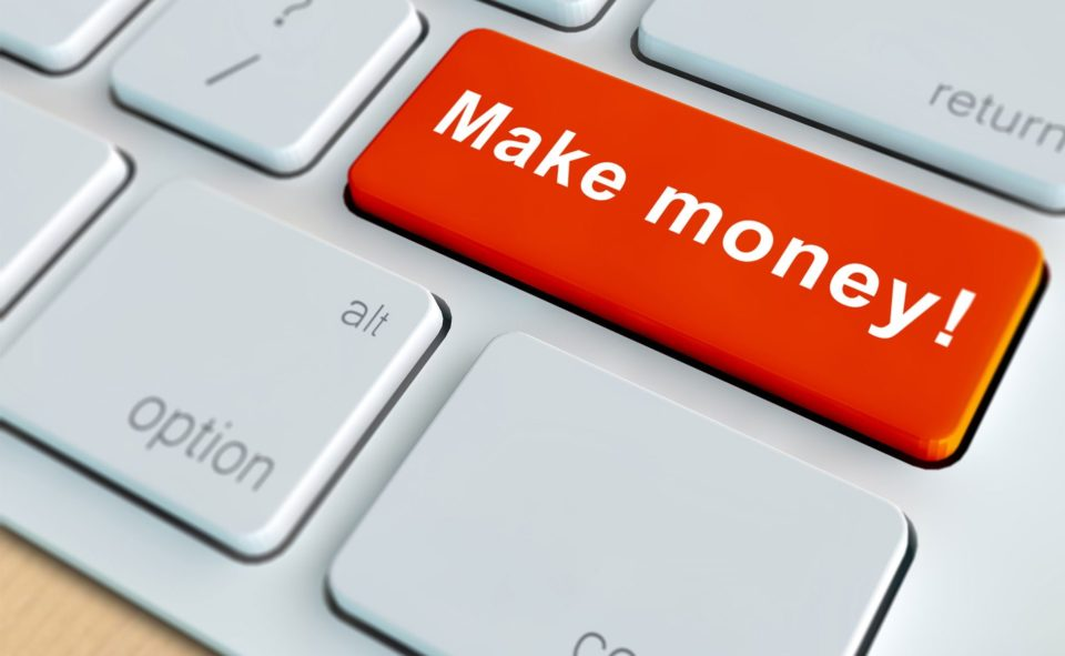 How to Make Money Fast Online As a Business
